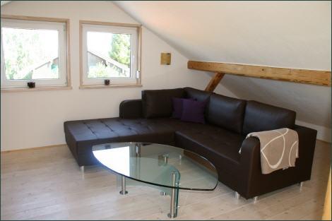 Grose Couch Kleines Wohnzimmer  Wohnzimmer Ideen